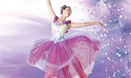 Promotional photo courtesy of the San Diego Ballet.
