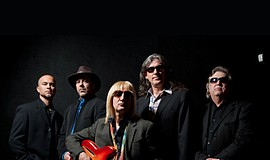 Promotional photo of the The PettyBreakers - Tribute to Tom Petty
