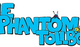 "A promotional graphic for ""The Phantom Tollbooth,"" courtesy of Patio Playhouse."