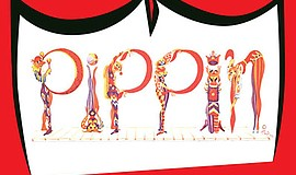 "Promotional poster for ""Pippin."" Courtesy of San Diego Junior Theatre."