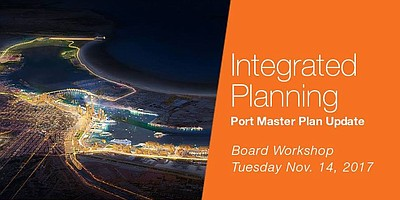 Promotional graphic courtesy of the Port of San Diego.