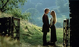 "A photo from the film ""The Princess Bride."""