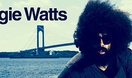 Promotional photo of Reggie Watts.