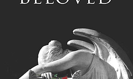 "Cropped version of the ""Rest Now, Beloved"" book cover."