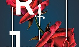 Promo graphic for The Bolshoi's 'Romeo And Juliet'
