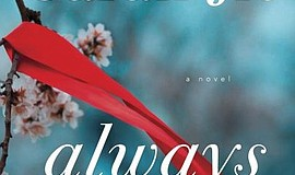 "Cropped version of the book cover for Sarah Jio's ""Always."""