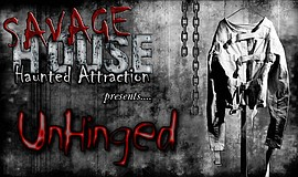 Promotional graphic courtesy of Savage Productions.