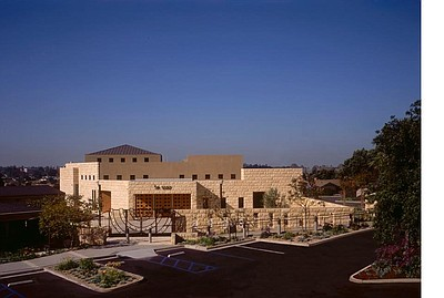Promotional photo courtesy of Temple Emanu-El of San Diego.