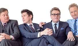 Promo graphic for Whose Live Anyway?