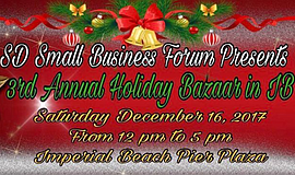 Promotional graphic courtesy of the SD Small Business Forum.