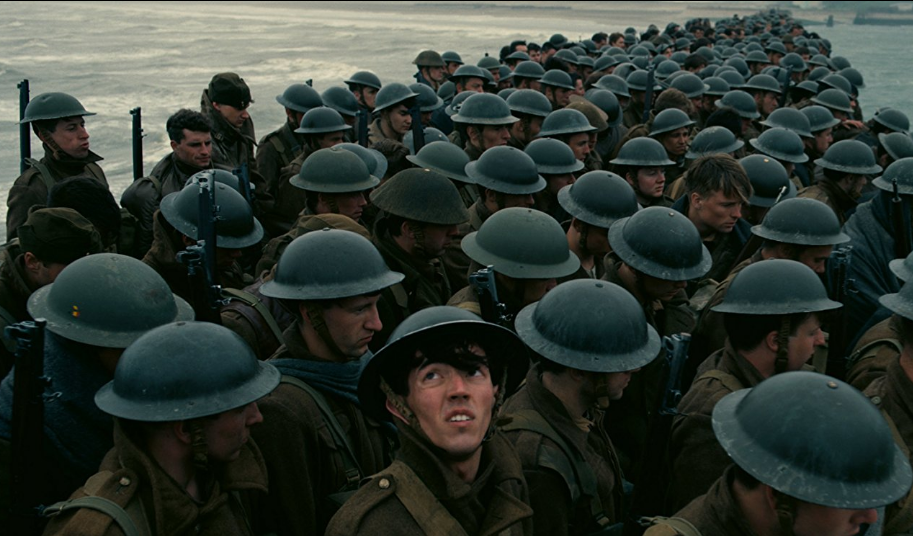 different interpretation of dunkirk Dunkirk: the defeat that inspired a dunkirk would persist throughout the and each interpretation contributed to a different facet of the myth.