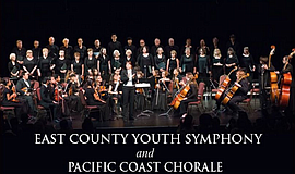 Promotional photo courtesy of the Pacific Coast Chorale.