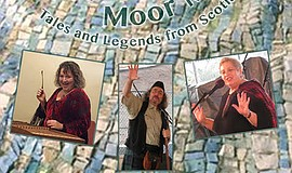 Promotional photo for Sea Spells and Moor Magic. Courtesy of Storytellers of ...