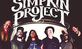 Promotional photo of Simpkin Project.