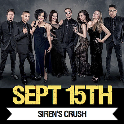 Promotional photo of Siren's Crush.