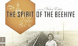 "Promotional graphic for ""The Spirit of the Beehive."""
