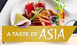 Photo for A Taste of Asia event hosted by the Asian Business Association of S...