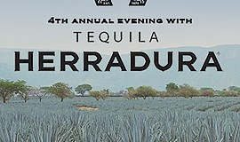 Promotional photo courtesy of Herradura Tequila.