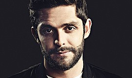Promotional photo of Thomas Rhett.