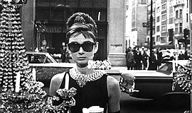 """Promotional photo for the screening of """"Breakfast at Tiffany's."""" Courtesy of ..."""