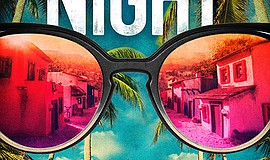 """A promotional poster for The Old Globe's """"Twelfth Night."""""""