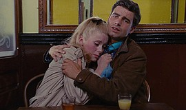 "A photo from the 1964 film ""The Umbrellas of Cherbourg,"" courtesy of IMDB."