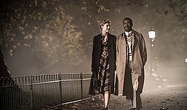 "Screen cap from the first film to be featured, ""A United Kingdom."" Courtesy o..."