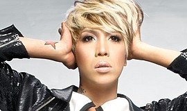 A photo of comedian and entertainer Vice Ganda.