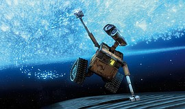 "Film still from ""WALL-E."""