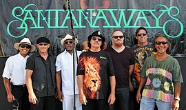 Promotional photo of SantanaWays.