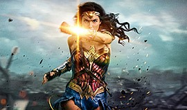 "Promotional photo for the screening of ""Wonder Woman."" Courtesy of Warner Bros."