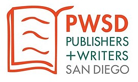 Logo for Publishers & Writers San Diego.