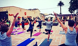 Promotional photo courtesy of Scripps Health and Downtown San Diego Partnership.