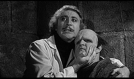 "A movie still from ""Young Frankenstein,"" courtesy of IMDB."