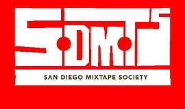 Promo graphic for San Diego Mixtape Society Turns 6