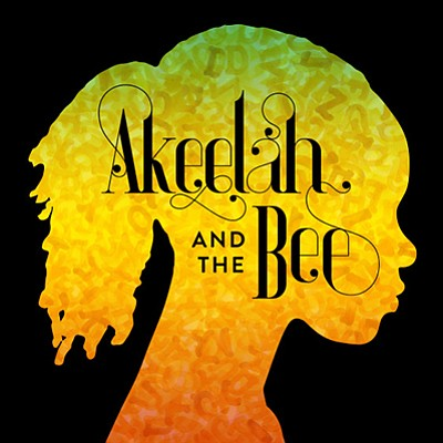 "Promotional graphic for ""Akeelah and the Bee."" Courtesy o..."