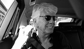 Photo of the featured performer. Courtesy of Graham Nash.