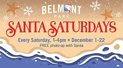 Promotional graphic courtesy of Belmont Park.