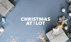 Promotional photo for Christmas at THE LOT. Courtesy of T...