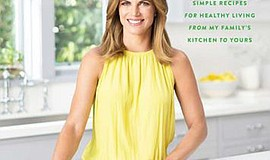 Promo graphic for Natalie Morales - 'At Home With Natalie'