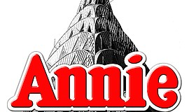 Promo graphic for Star Theatre Auditions For 'Annie'