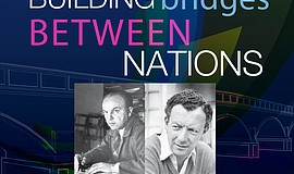 Promo graphic for Building Bridges Between Nations: Kre...