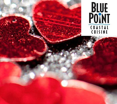 Promotional photo for Blue Point Coastal Cuisine. Courtes...