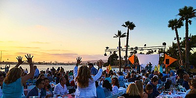 db9ad6b79 California Dreaming Beach Party - Ongoing Until Thursday, August 30 ...