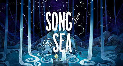 "Promotional graphic for ""Song of the Sea."" Courtesy of Ca..."