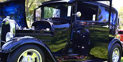 American Heritage Car Show May KPBS - American heritage car show