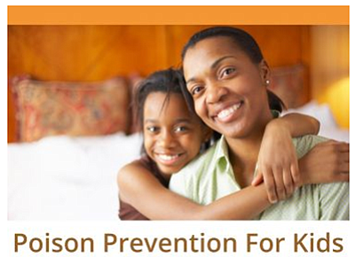 Promotional photo for the poison prevention class. Courte...