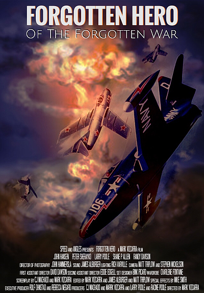 """See """"The Forgotten Hero"""" at a special screening event at the Veterans Museum at Balboa Park."""