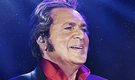Promo graphic for Engelbert Humperdinck Live