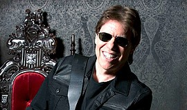 Promotional photo of George Thorogood. Courtesy of George...